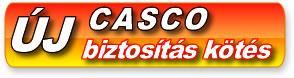 CASCO biztosítás kötés